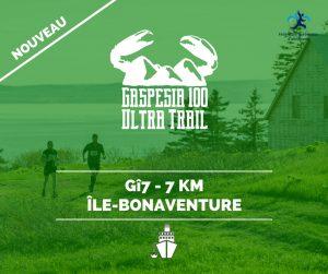 Ultra Trail Gaspesia GI 7 f