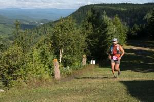 Ultra Trail Gaspesia 100 - Percé, Gaspésie, Québec, Canada