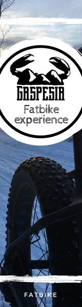 Experience Fatbike Gaspesia