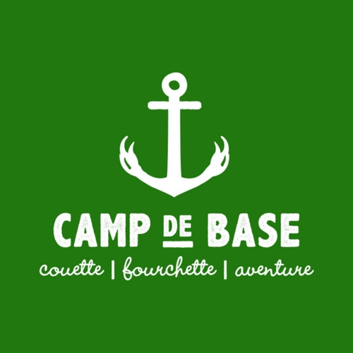 Camp de Base Gaspesie