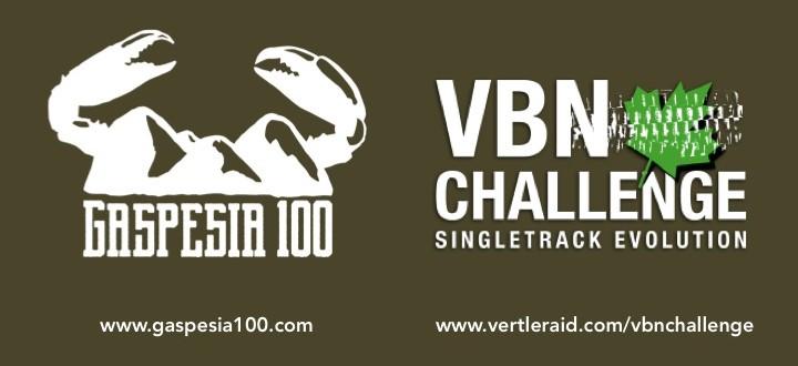 Gaspesia 100 - VBN Challenge