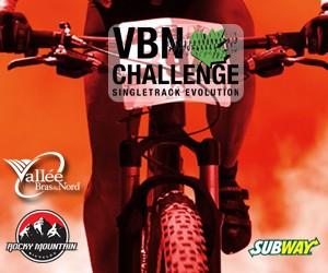 VBN Challenge logo