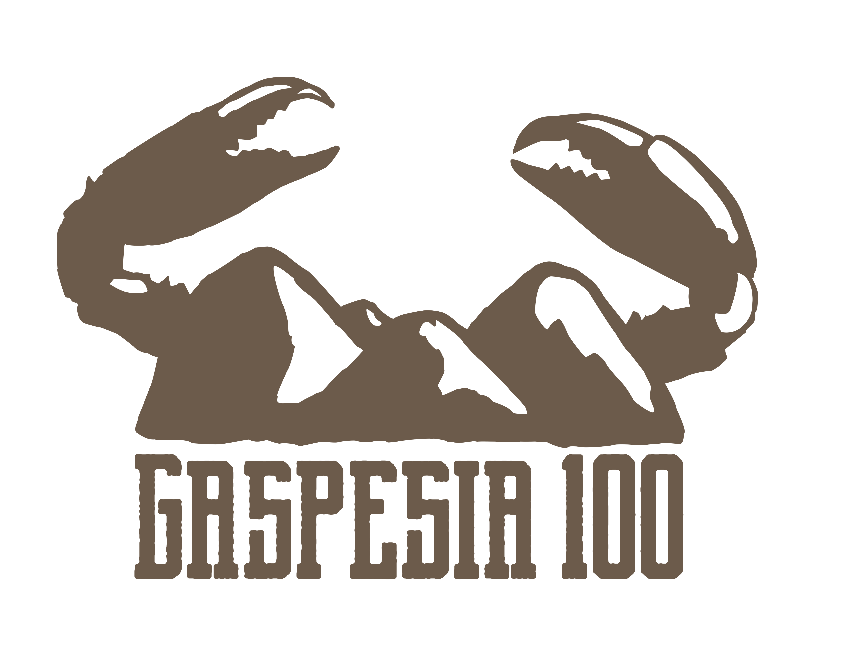 Gaspesia 100 logo