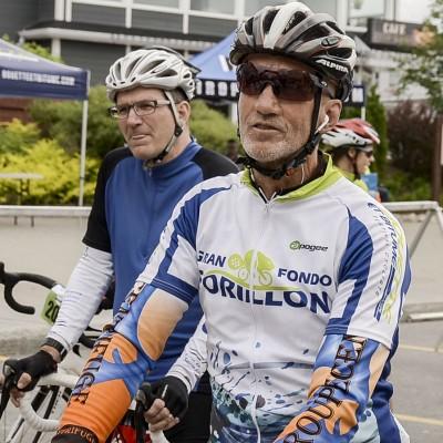 Gran Fondo Forillon ---Louis-Pierre-Dupuis-ambassadeur