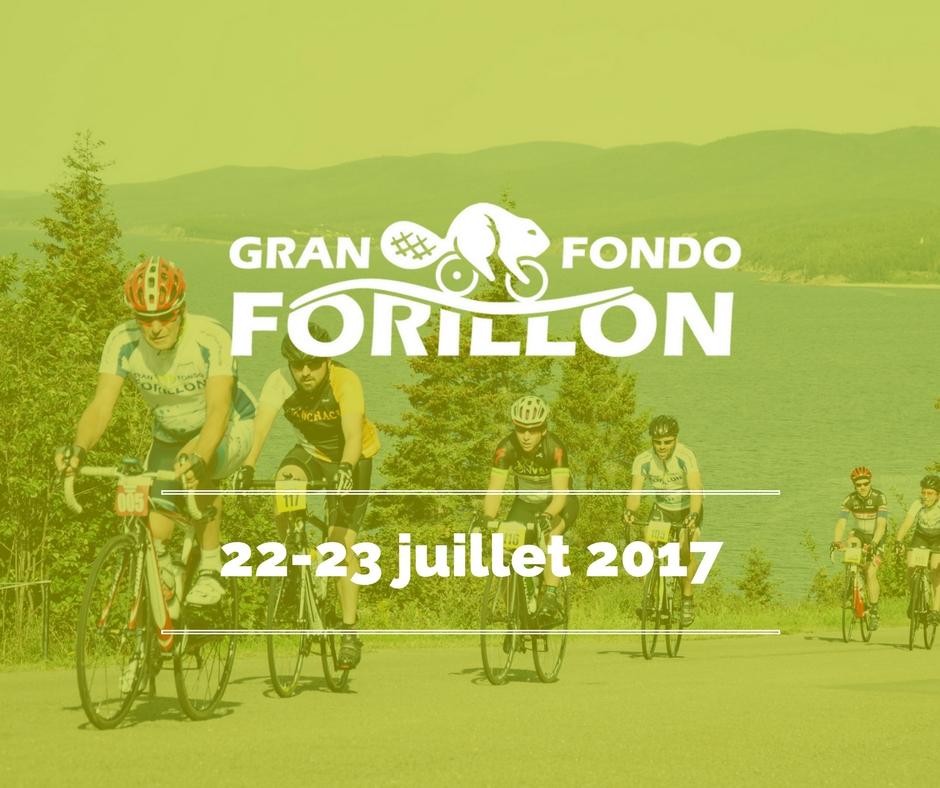 Gran Fondo Forillon