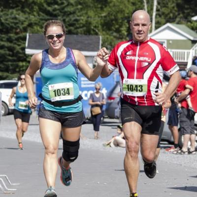 Marathon Gaspesia, Demi-Marathon Gaspesia, Marathon Gaspé, Demi-Marathon Gaspé