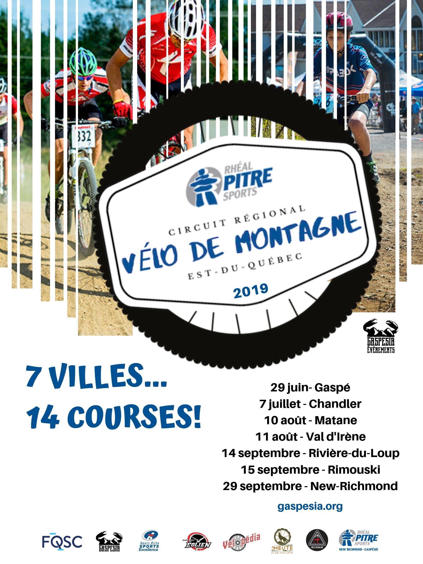 Calendrier Des Courses Cyclistes 2019.Pas Moins De 14 Courses Au Calendrier Du Circuit Regional De
