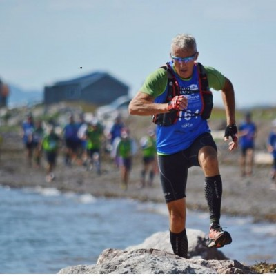 Gaston Berthelot Raid International Gaspesie Ultra Trail Gaspesia 100