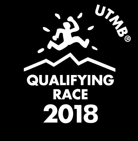 Ultra Trail du Mont-Blanc Logo