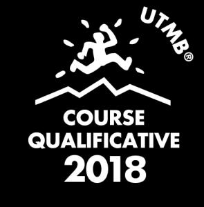 Ultra Trail du Mont Blanc Logo